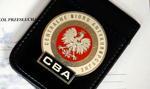 CBA: bez wniosku o podjęcie kontroli ws. oświadczeń majątkowych b. szefa KNF
