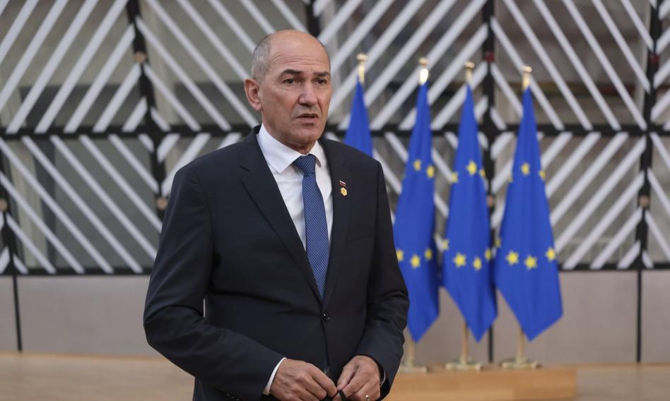 Rozszerzenie Unii o kraje Bałkanów Zachodnich priorytetem słoweńskiej prezydencji