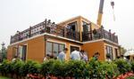 Chiny: tak buduje się dom w mniej niż 3 godziny