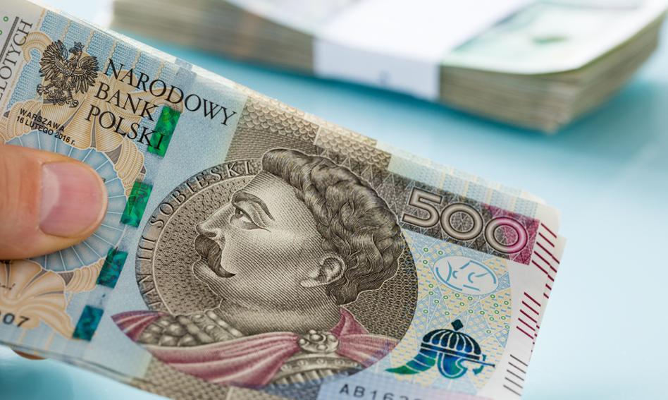 Polskie bastiony gotówki. 5 ciekawych faktów z najnowszego badania NBP