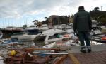 Włochy: 10 ofiar powodzi na Sycylii