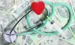 Ile wydajemy na ochronę zdrowia i czy to dużo?