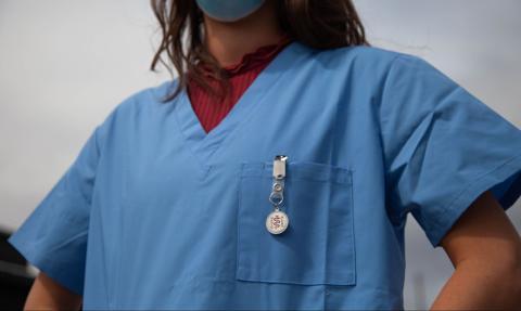 Pielęgniarka podejrzana o zabicie 4 pacjentów chce 81 tys. euro za zwolnienie z pracy