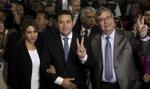 Gwatemala: Komik wygrał wybory prezydenckie