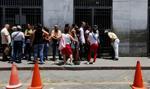 Wenezuela: dotarł pierwszy transport pomocy humanitarnej