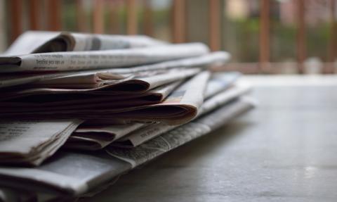 Sąd: holenderski dziennik ma zapłacić odszkodowanie krytykowi literackiemu za zwolnienie