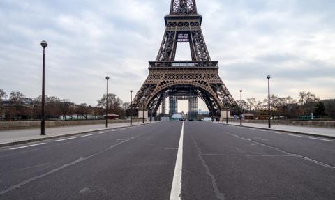 Francuski doradca rządu: Prawdopodobnie potrzebny jest trzeci lockdown