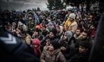 Maroko: setki migrantów próbowały szturmem przedostać się do Ceuty