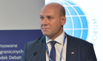 Szynkowski vel Sęk: Nie ma innego wyjścia niż rezygnacja z Nord Stream 2