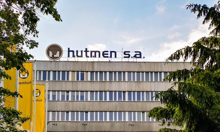 Związki zawodowe protestują ws. planu likwidacji spółki Hutmen