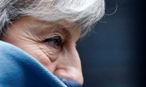 """""""The Sun"""": May ustąpi po przegłosowaniu porozumienia z UE"""