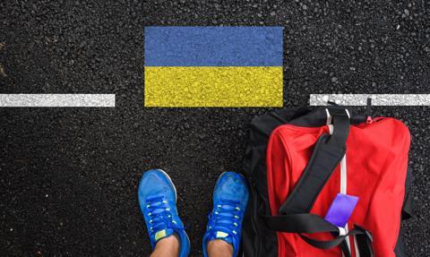 Ukraińców w Polsce ubyło, ale chcą wrócić