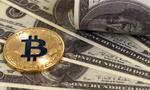 Spora przecena bitcoina. Winny Trump?