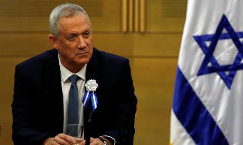 Minister obrony Izraela spotkał się z przywódcą palestyńskim. Pierwszy raz od kilku lat
