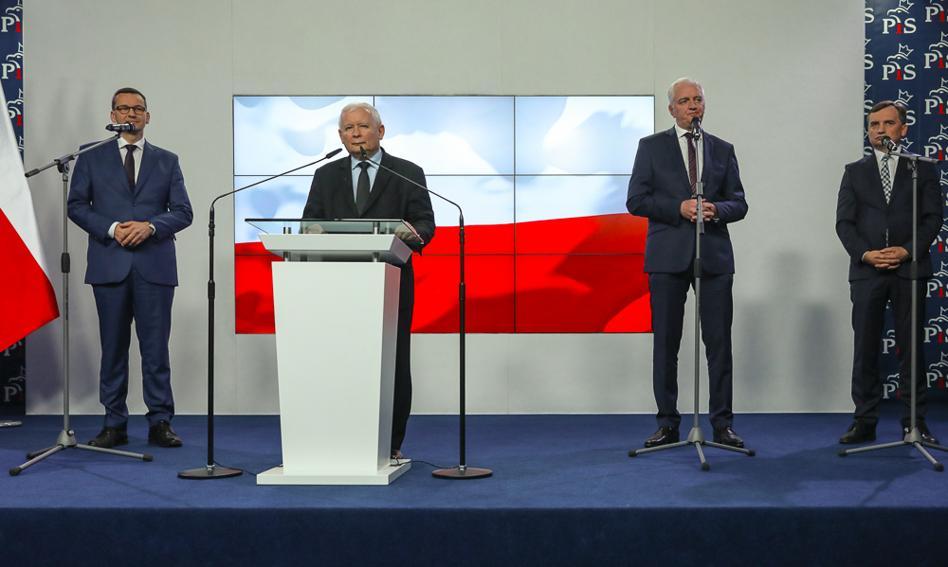 Ziobro: Premier Morawiecki ma umiejętność przekonywania kierownictwa PiS do polityki, która rozmija się z naszym programem