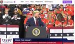 Donald Trump założył konto na Twitchu