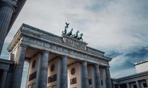 Otwarcie nowego odcinka metra w Berlinie