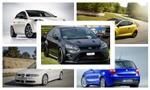 Hot hatche do 10, 15, 20 tys. Ranking sportowych aut
