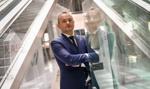 Prezes Grupy Lotos Robert Pietryszyn odwołany ze stanowiska