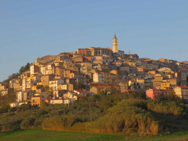 Domy we Włoszech szukają właścicieli