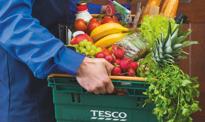 Tesco wprowadza limity w zakupach online