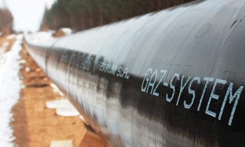 Gaz-System planuje wykorzystać Jamał na potrzeby krajowej sieci przesyłu gazu