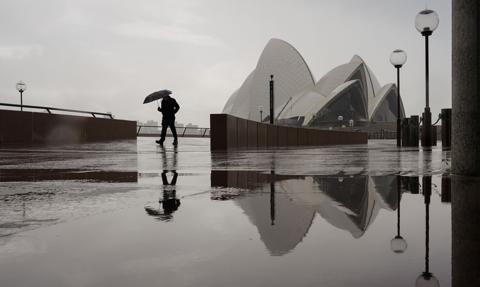 """Po wzroście zakażeń epidemia w Sydney """"zagrożeniem bezpieczeństwa narodowego"""""""