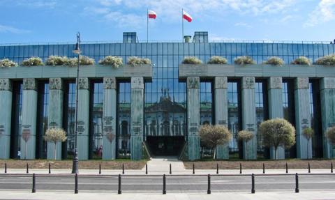 Sąd Najwyższy wypowiedział się ws. obniżania emerytur funkcjonariuszy PRL