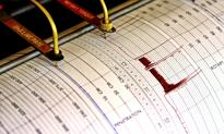 Trzęsienie ziemi w Holandii w związku z wydobyciem gazu