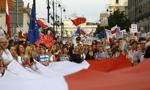 Prezydenckie weta ustaw o SN i KRS skierowane do Sejmu