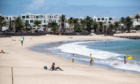 Wyspy Kanaryjskie zapewniają turystom ubezpieczenie od Covid-19
