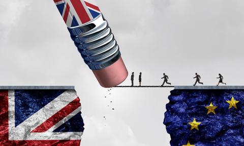 Brexit to nawet 1,6 mld zł straty dla polskich firm w ciągu pół roku