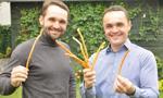 Polacy sprzedają najdłuższe frytki na świecie
