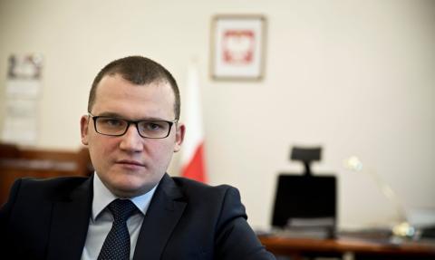 Szefernaker: Rząd działa pod presją czasu