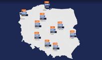 Ceny ofertowe wynajmu mieszkań – wrzesień 2018 [Raport Bankier.pl]