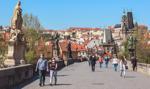 Pandemia w Czechach gwałtownie przyspiesza