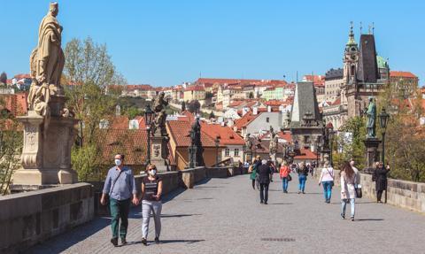 Podróże z Polski do Czech będą łatwiejsze. Kraj cofa ograniczenia