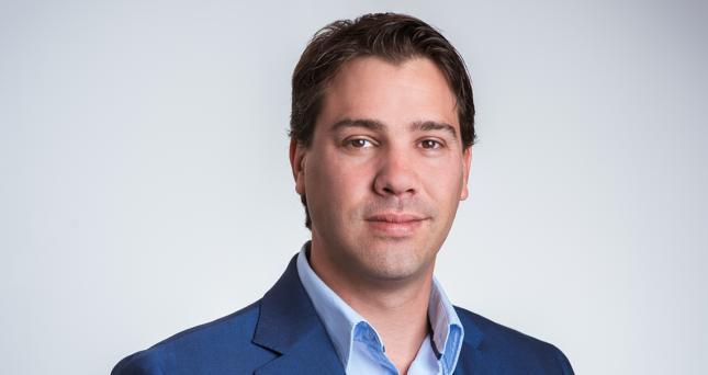 Yoni Assia, CEO eToro