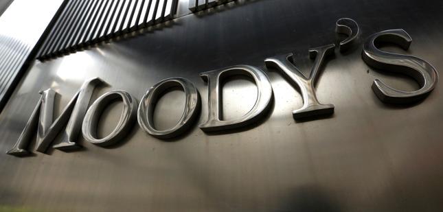 Moody's obniża prognozę wzrostu polskiego PKB