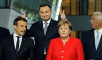 Andrzej Duda po szczycie NATO podbija polski internet