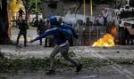 Pence: USA nie będą bezczynne przyglądać się upadkowi Wenezueli