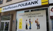 Polski oddział Raiffeisena na sprzedaż?