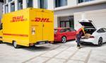 DHL Parcel, Amazon i Audi łączą siły, by stworzyć unikalny pilotażowy projekt dostawy do samochodów