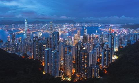 Rodziny zatrzymanych w Chinach działaczy z Hongkongu żądają wyjaśnień
