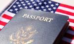 USA przestały wydawać paszporty
