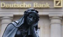 Angela Merkel zdołowała kurs Deutsche Banku