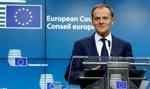 Tusk: UE musi kontrolować granice