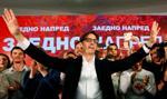 Macedonia: Wybory prezydenckie wygrywa prozachodni kandydat Pendarowski