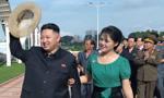 Wywiad Korei Płd.: Kim Dzong Unowi urodziło się trzecie dziecko