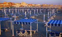 Włochy: do 1000 euro dziennie za pobyt na najdroższej plaży